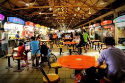 Maxwell-Hawker-Center